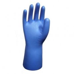 BEST 707 NITRI-DEX - rękawice ochronne nitrylowe