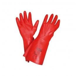 37-676 SOL-VEX - rękawice ochronne nitrylowe