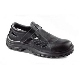 SANDFOX S1- sandały ochronne