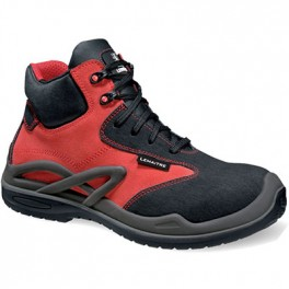 ROISSY RED S3 CI METAL FREE - obuwie ochronne