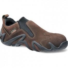 SLIPPER S2 - obuwie ochronne