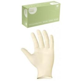PROTECT CLINIC - rękawice ochronne winylowe