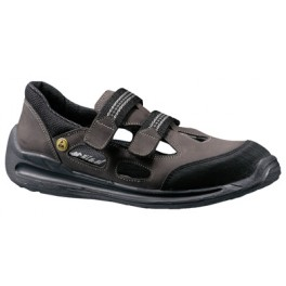 DRAGSTER S1P- sandały ochronne
