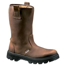 RIGGER WOOL S3 CI BOOT - obuwie ochronne