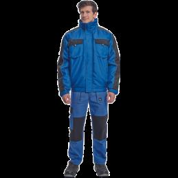 Męska-kurtka-ochronna-zimowa-pilotka - MAX-NEO-PILOT