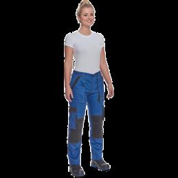 Spodnie-ochronne-damskie-100%-bawełna - MAX-SUMMER-LADY
