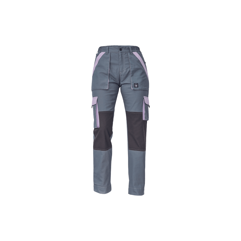 Damskie-spodnie-robocze-bawełniane - MAX-SUMMER-LADY