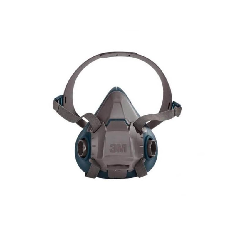 Półmaska-ochronna-wielorazowa - 3M-6500