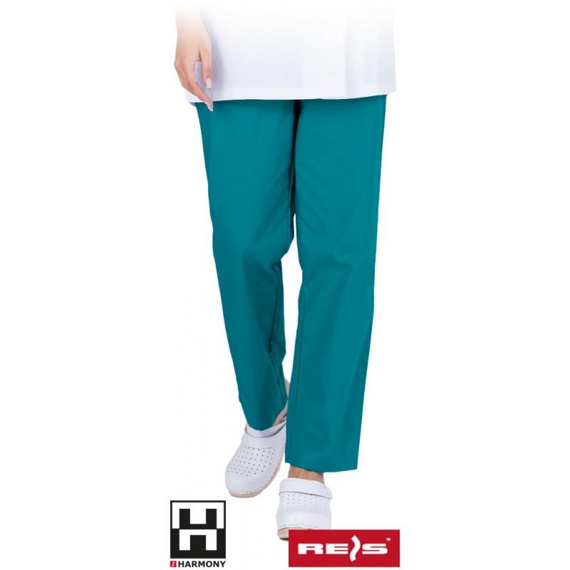 Damskie-spodnie-ochronne-do-pasa - NONA-T