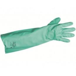 37-185 SOL-VEX - rękawice ochronne nitrylowe