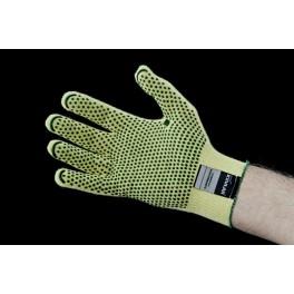 ROKHV - rękawice ochronne kevlarowe antyprzecięciowe