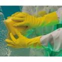 HS-05-001 - rękawice ochronne lateksowe
