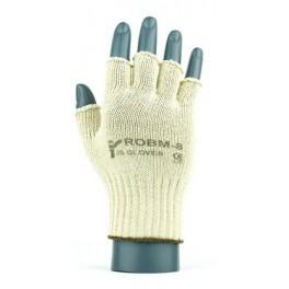 ROBM - rękawice robocze bawełniane