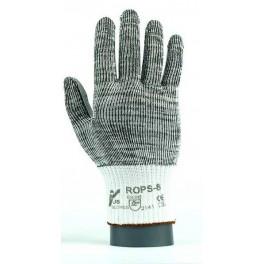 ROPS - rękawiczki ochronne bezpyłowe