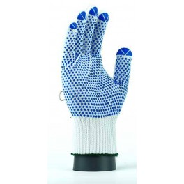 ROSJV/2 - rękawice ochronne nakrapiane