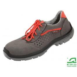 BPPOP 552 S1 - obuwie ochronne