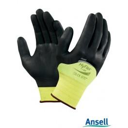 RAHYFLEX11-402 - rękawice ochronne antystatyczne powlekane poliuretanem
