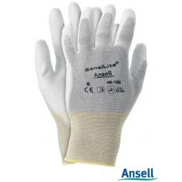 RASENSIL48-101 - rękawice ochronne powlekane poliuretanem
