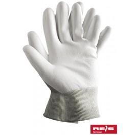 RTEPO W - rękawice ochronne powlekane poliutetanem