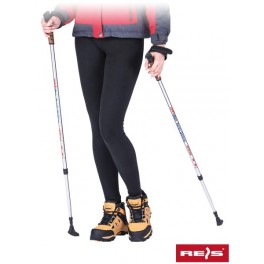 LEGINSY OCIEPLANE DAMSKIE - LEG-WIN