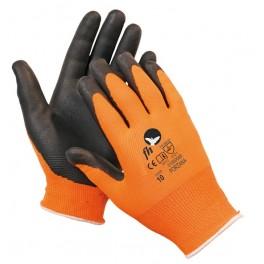 PORZANA - rękawice ochronne powlekane nitrylem