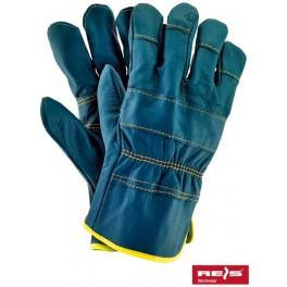 RLCS - rękawice skórzane