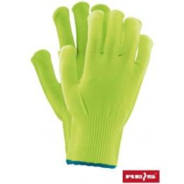 RPOLY - rękawice ochronne tkaninowe