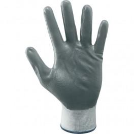 BOXER 353073 -13 ECO-NBR - rękawice ochronne powlekane nitrylem