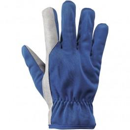 BOXER 386062 TITAN MICRO - rękawice ochronne wzmocnione mikrofibrą