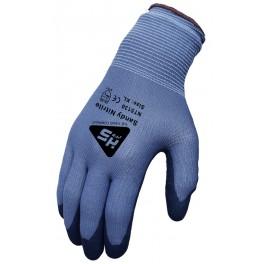 NITRILE - NT5130 - rękawice ochronne powlekane nitrylem