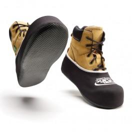 FLOORGUARD STEEL-FLEX - osłona na obuwie, ochraniacze