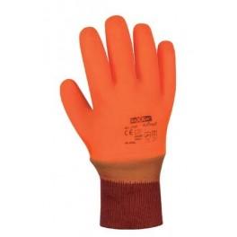 TEXXOR 2160 - rękawice ochronne ocieplane