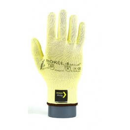 ROKCL - rękawice ochronne kevlarowe termoizolacyjne antyprzecięciowe