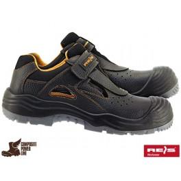 BCA - obuwie ochronne