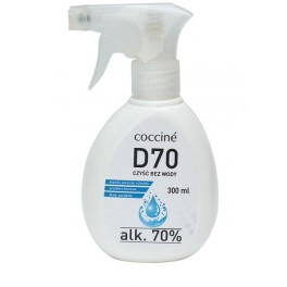 PREPARAT DO DEZYNFEKCJI - D70 300 ML