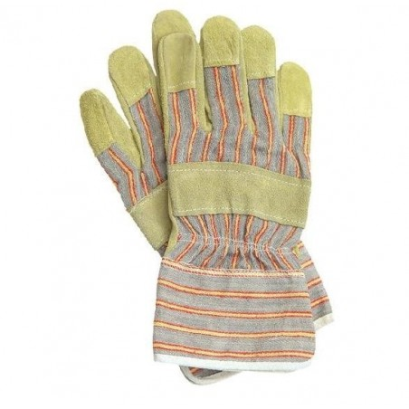 RSC- rękawice wzmacniane dwoiną bydlęcą