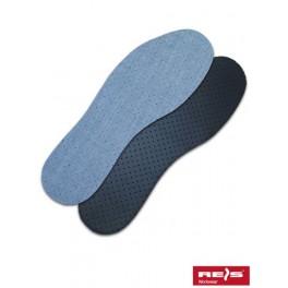 BR-INS-PPO - wkładki do butów