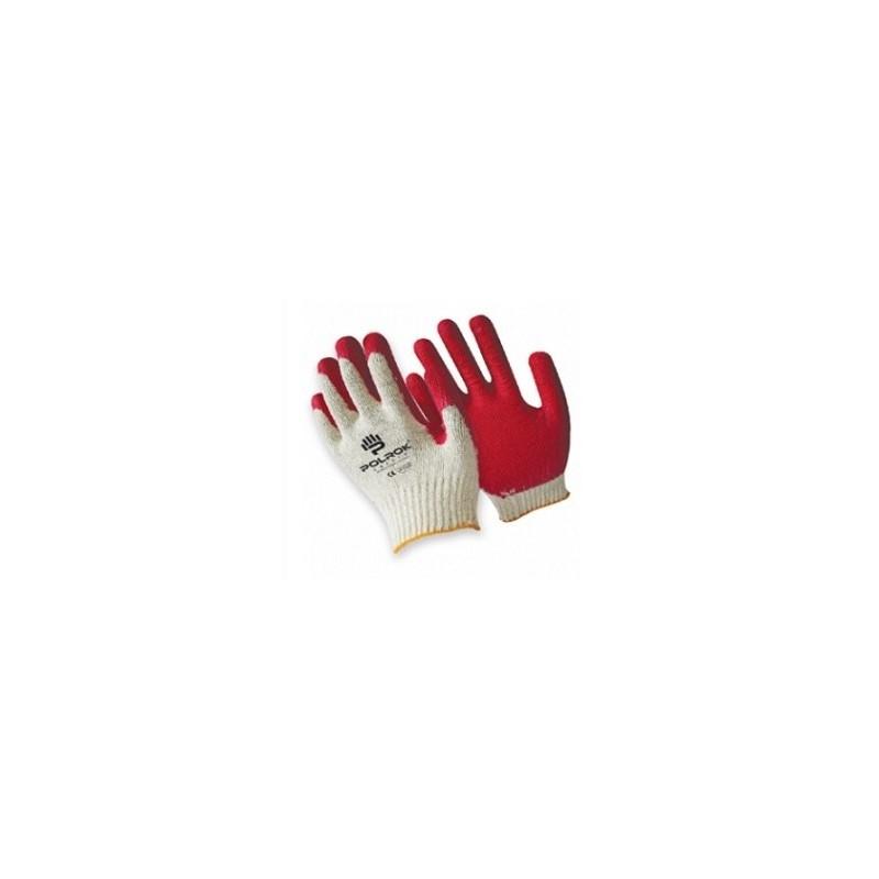 PK 240 XXL - rękawice ochronne powlekane lateksem