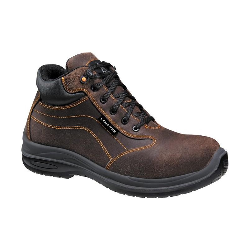 FALCON S3 - obuwie ochronne