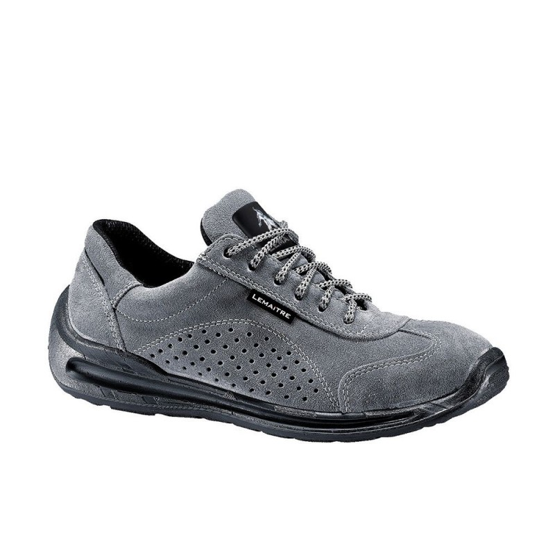 TARGA   S1P SRC - obuwie...