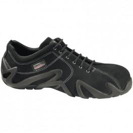 EASYBLACK S2- obuwie ochronne