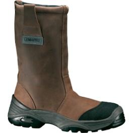 BURAN S3 CI BOOT-   obuwie ochronne