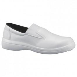 BLANDINE S2- obuwie ochronne białe