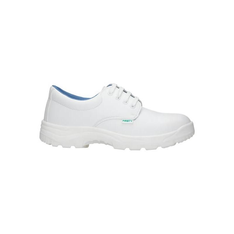 Białe buty robocze ARDON FINN O2 G1265