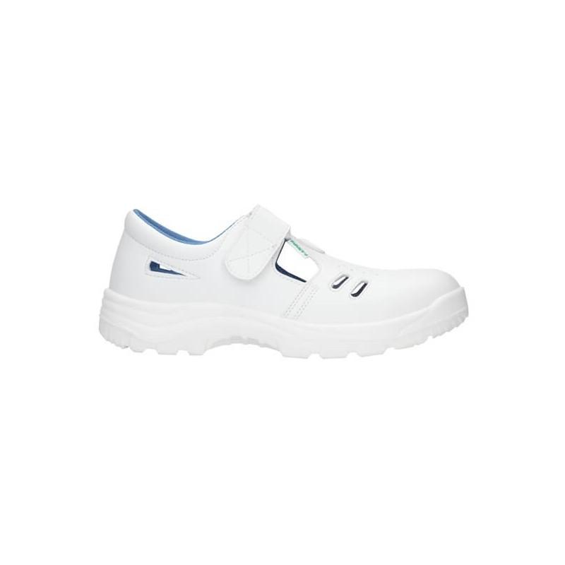 Sandały robocze białe ARDON VOG G1267