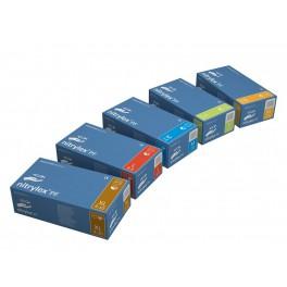 NITRYLEX PF - rękawice ochronne medyczne nitrylowe