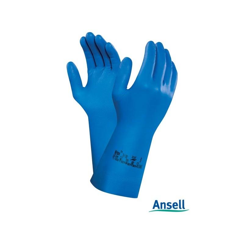 Rękawice-nitrylowe-chemoodporne-ANSELL-ALPHATEC-79-700