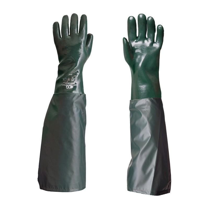 Rękawice-chemoodporne-długie-UNIVERSAL-NARĘKAWNIK-gładki-65-cm