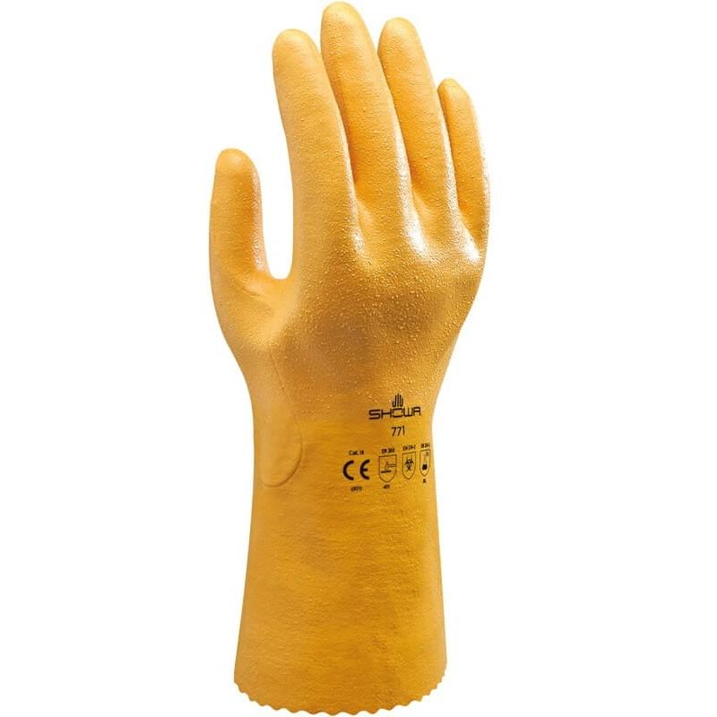 Rękawice-powlekane-nitrylem-SHOWA-771