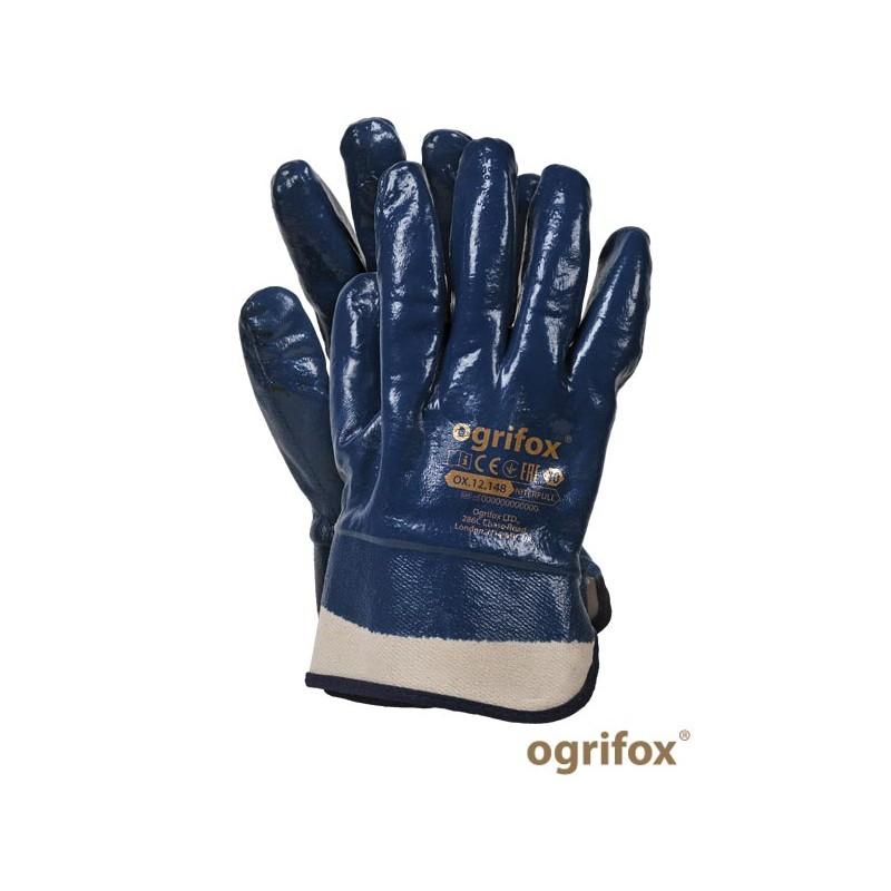Rękawice-powlekane-nitrylem-mankiet-OX-NITERFULL
